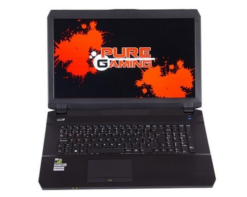 PORTATIL PUREGAMING MACH P7G-C3779