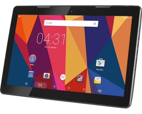 "TABLET 13.3"" HANNSPREE HANNSPAD 2GB 16GB FULLHD ANDROID5.1"