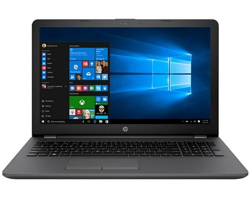 "PORTATIL HP 250 G6 2HH09ES i3-6006U 15.6"" 8GB 1TB W10"