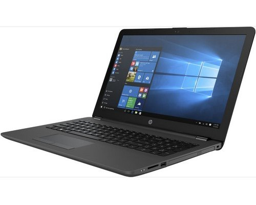 "PORTATIL HP 250 G6 2HH10ES i3-6006U 8GB 256SSD 15.6"" W10"