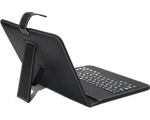 "FUNDA TABLET 9.7"" + TECLADO BIWOND 55003 USB"