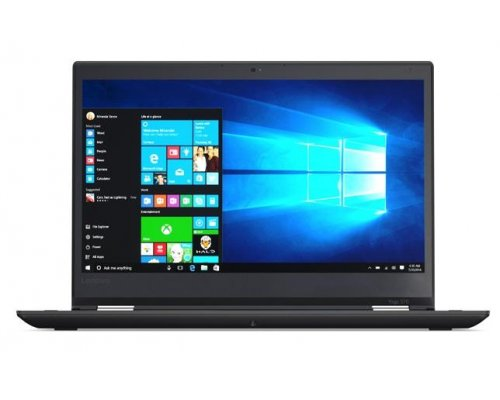 TABLET CONVERTIBLE LENOVO THINKPAD YOGA 370 20JH