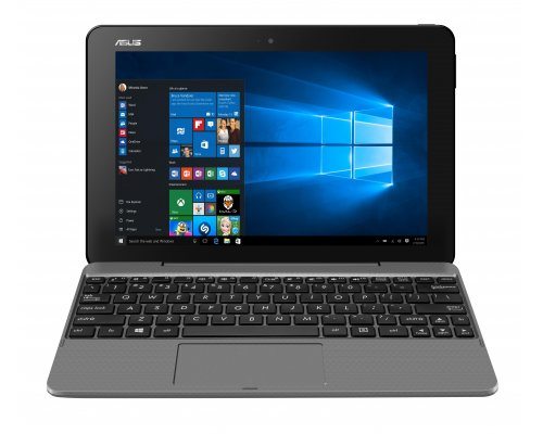 TABLET CONVERTIBLE ASUS TRANSFORMER Z8350 4GB 128GB SSD 10.1