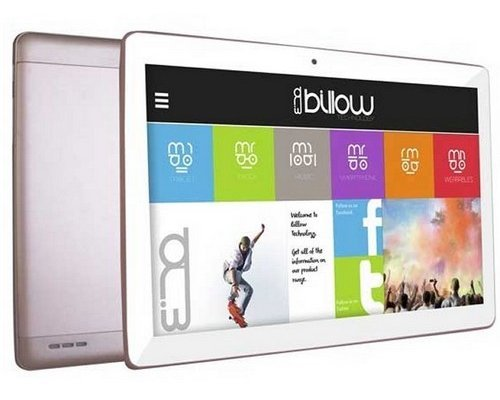 TABLET BILLOW