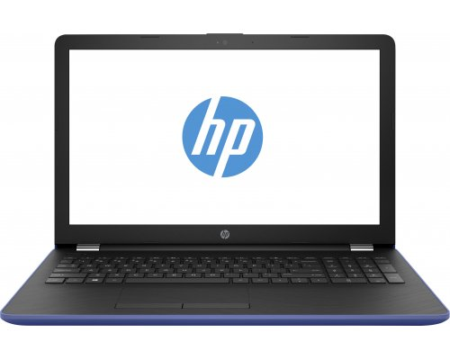 "PORTÁTIL HP 15-BS001NS N3060 4GB 500GB 15.6"" W10"