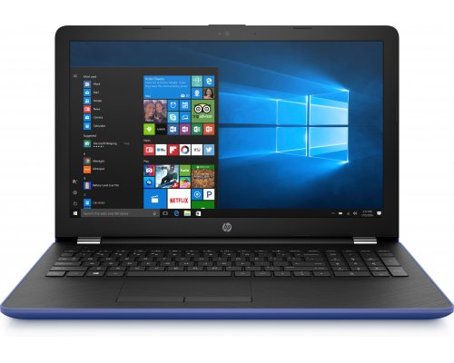 "PORTÁTIL HP 15-BS007NS i3-6006U 4GB 500GB 15.6"" W10"