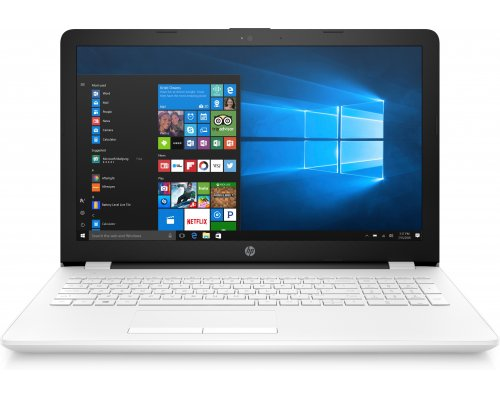 "PORTÁTIL HP 15-BS029NS N3060 4GB 500GB 15.6"" W10"