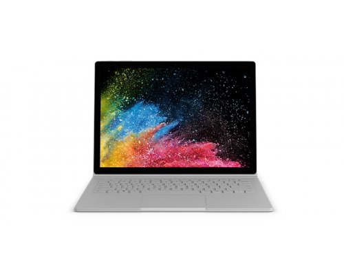 TABLET CONVERTIBLE MICROSOFT SURFACE BOOK 2