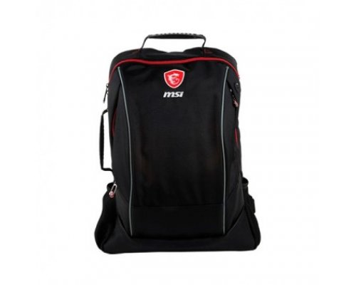 "MOCHILA PORTATIL 17""  MSI GS GE GT GAMING"