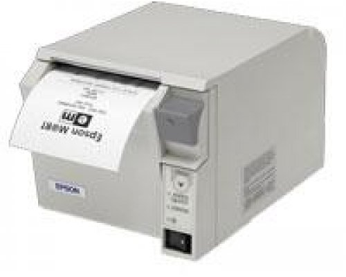 EPSON TM-T70 USB WHITE