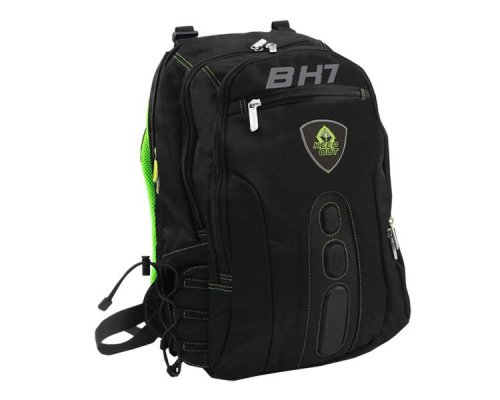 "KEEPOUT MOCHILA GAMING BK7G 15.6"" GREEN"