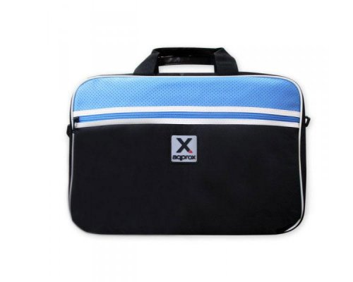 MALETIN APPROX SPORT BAG BLUE/BLACK 15.6""