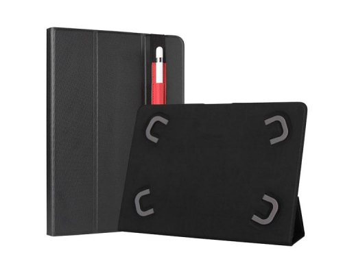 "FUNDA UNIVERSAL TABLET 10.1"" BLACK LEOTEC"