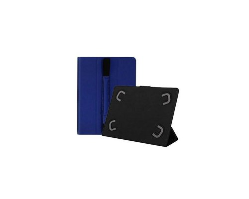 "FUNDA UNIVERSAL TABLET 10.1"" BLUE LEOTEC"