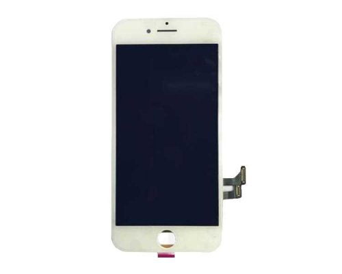 REPUESTO PANTALLA LCD IPHONE 7 WHITE COMPATIBLE