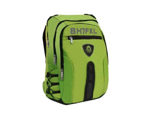 "KEEPOUT MOCHILA GAMING BK7FGXL 17"" FULL GREEN"