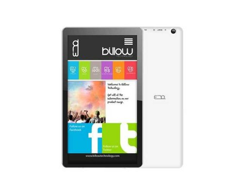 "TABLET X101V2 10.1"" IPS 8 GB WHITE BILLOW"