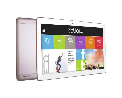 "TABLET X103 10.1"" IPS 3G 16 GB PINK BILLOW"