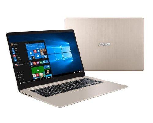 NOTEBOOK ASUS S510UA-BR409T