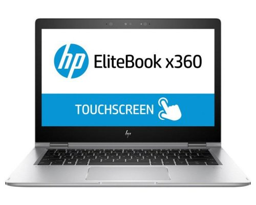 NOTEBOOK HP ELITEBOOK X360 1030 G2 Z2W74EA