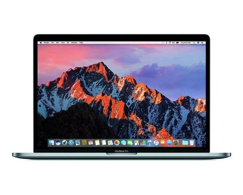 """MACBOOK PRO RETINA APPLE 13"""" FORCE TOUCH SPACE GREY"""