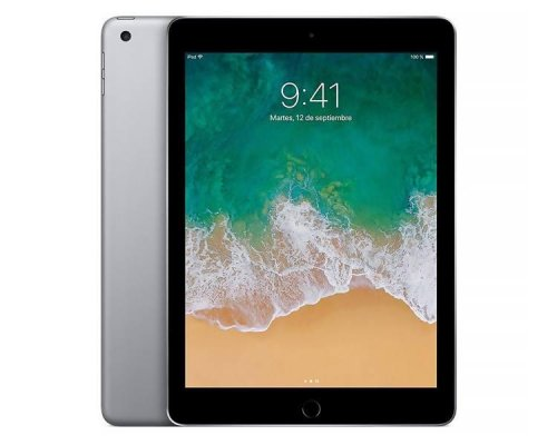 TABLET APPLE IPAD 2018 128 GB WIFI 4G SPACE GREY