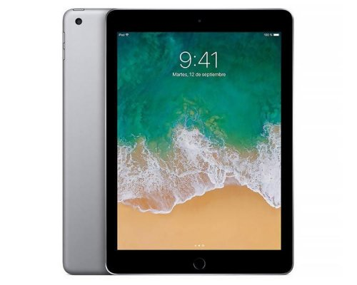 TABLET APPLE IPAD 2018 128 GB WIFI SPACE GREY