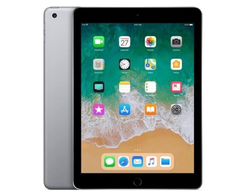 TABLET APPLE IPAD 2018 32 GB WIFI SPACE GREY