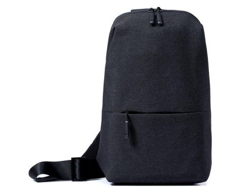 MOCHILA MI CITY SLING DARK GREY XIAOMI