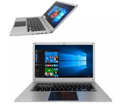 NOTEBOOK XNB200PROS 500GB BILLOW