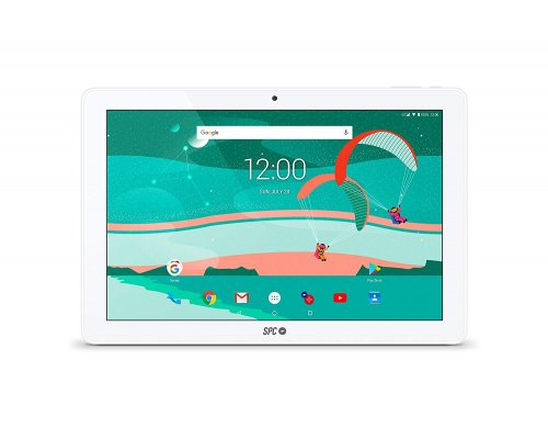 "SPC TABLET GRAVITY 4G 10.1"" IPS 16 GB WHITE"