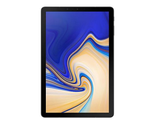 "SAMSUNG GALAXY TAB S4 T835 64GB 4G 10.1"" BLACK"