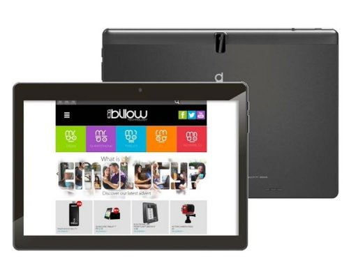 "TABLET X101PRO+ 10.1"" IPS 32 GB BLACK BILLOW"