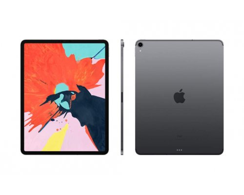 "TABLET APPLE IPAD PRO 12.9"" 2018 512 GB WIFI + CELL SPACE"