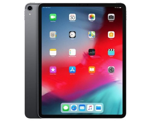 "TABLET APPLE IPAD PRO 11"" 2018 256GB WIFI + CELL SPACE"