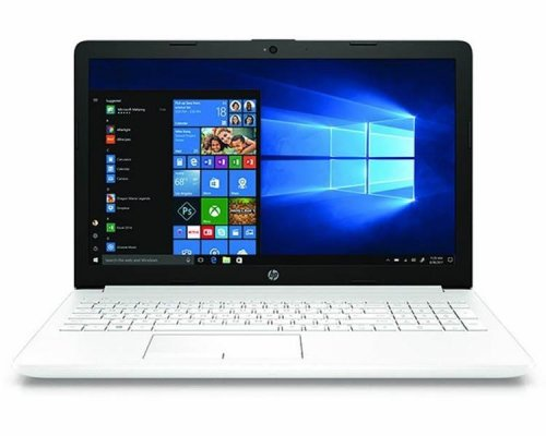 NOTEBOOK HP 15-DA0038NS