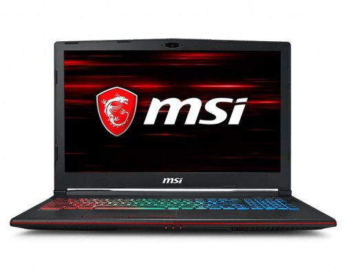 NOTEBOOK MSI GP63 Leopard 8RE-684XES