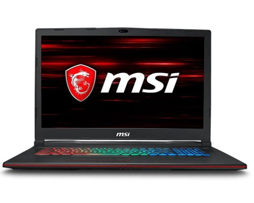 NOTEBOOK MSI GP73 Leopard 8RD-419XES