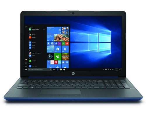 NOTEBOOK HP 15-DA0004NS