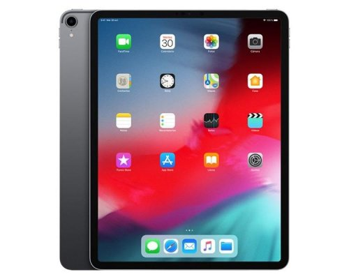 "TABLET APPLE IPAD PRO 12.9"" 2018 64GB WIFI + CELL SPACE"