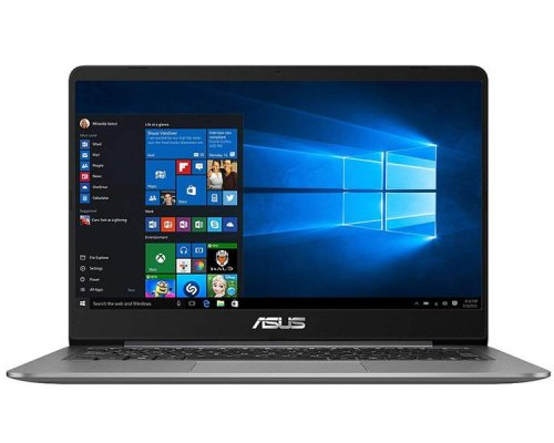 NOTEBOOK ASUS S510UF-BR203T