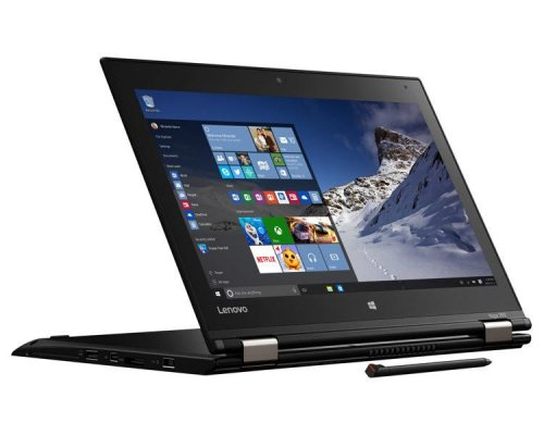 NOTEBOOK LENOVO THINKPAD YOGA 260 20FES24T00