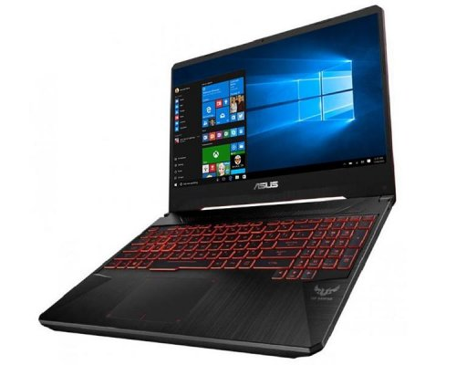 NOTEBOOK ASUS TUF GAMING FX505GD-BQ139T