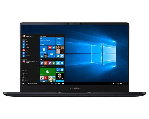 NOTEBOOK ASUS ZENBOOK PRO 14 UX480FD-BE012T