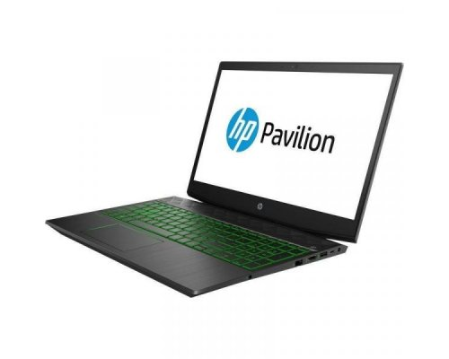 PORTATIL HP PAVILION 15-CX0021NS I5-8300H 2.3GHZ 8GB GTX1060
