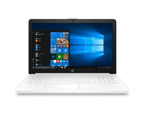 PORTATIL HP 15-DA0047NS i5-8250U 16GB 256GB SSD W10 BLANCO