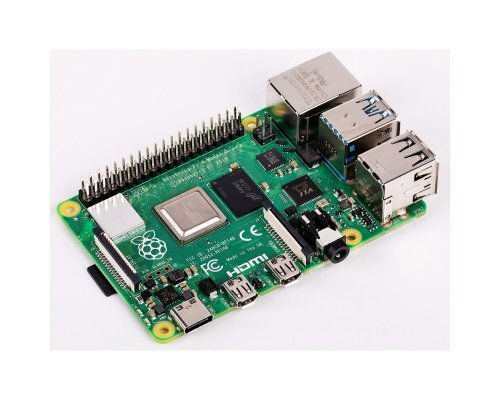 RASPBERRY Pi 4 B 1.5GHz 4GB