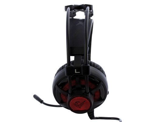 AURICULARES + MICRO PHOENIX GAMING FACTOR PC/PS4