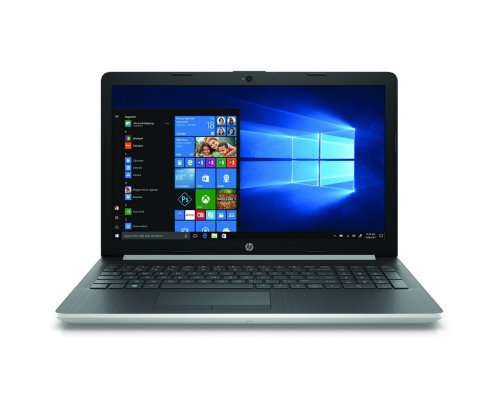 "PORTÁTIL HP INTEL-N4000 8GB SSD256GB 15.6"" W10"
