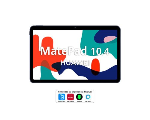 TABLET HUAWEI MATEPAD 10.4 3GB/32GB 8MP/8GB MIDNIGHT GREY
